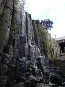 Prismas Basalticos