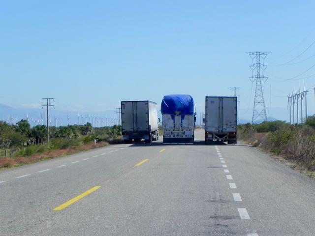 lastwagen-windschutz