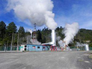 Dampfkraftwerke