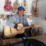 Gitarrenmeister Osvaldo