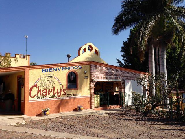 Charlys Restaurant