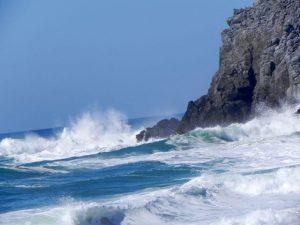 tosender Pazifik