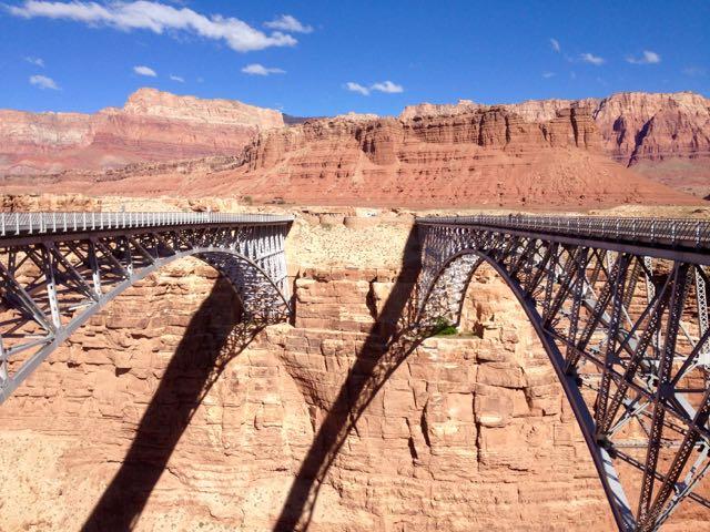 Doppelbrücke