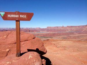 Hurrah-Pass